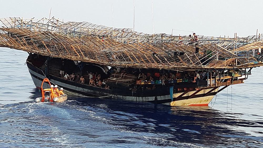 Hoàng Sa,Trường Sa,ngư dân,Đà Nẵng