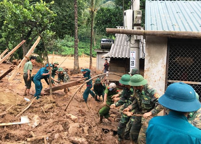 Hundreds of households to be relocated from flood-prone areas