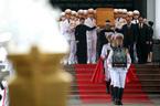 Lễ truy điệu nguyên Chủ tịch nước Lê Đức Anh