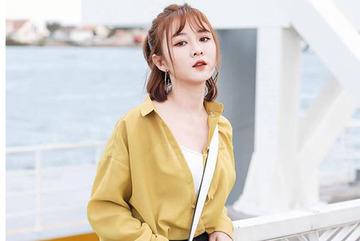 Cô gái khiến hot girl Trâm Anh bị lu mờ vì quá xinh đẹp