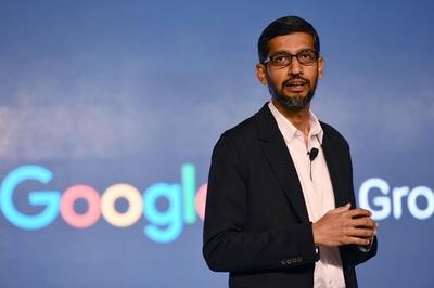 Google chi bao nhiêu tiền để bảo vệ CEO Sundar Pichai?