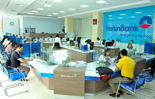 Nhiều dịch vụ hút khách nhờ hệ thống Core mới của VietinBank