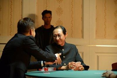 Phim cuối cùng của Lê Bình về chủ đề cờ bạc bịp chuẩn bị ra rạp