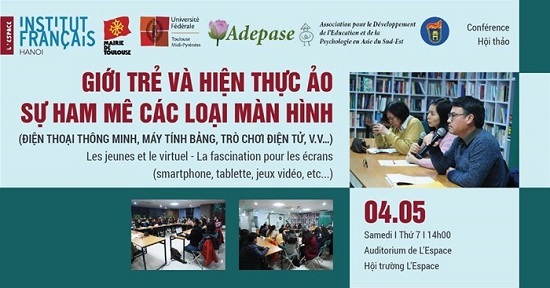 Events in Hanoi this weekend