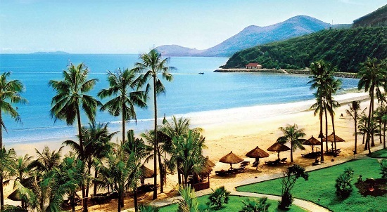 Nha Trang among best destinations for summer lovers