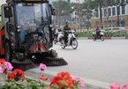 Hanoi takes initiative in reducing greenhouse gas emissions