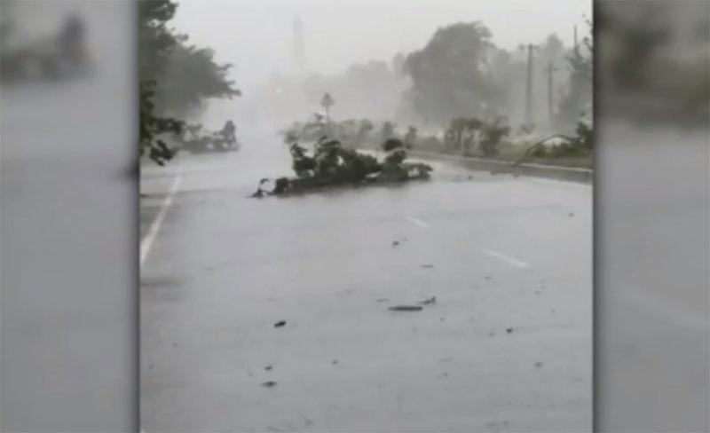 Ấn Độ,bão nhiệt đới,bão Fani