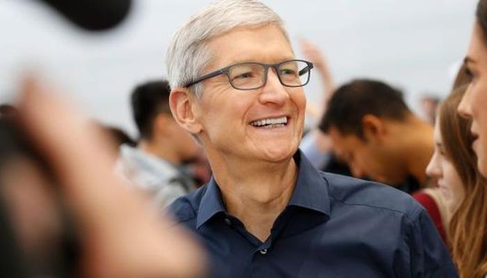 Apple,cổ phiếu Apple
