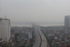 Hanoi chokes on filthy air