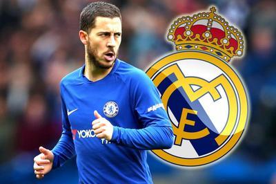 Real Madrid ấn định ngày công bố chữ ký Hazard