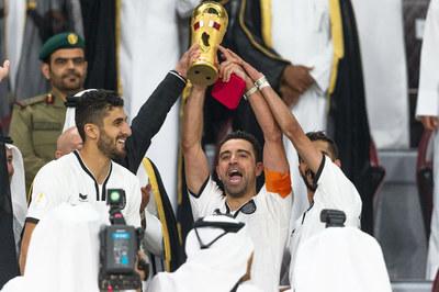Xavi nghỉ hưu, giúp Qatar chuẩn bị World Cup 2022