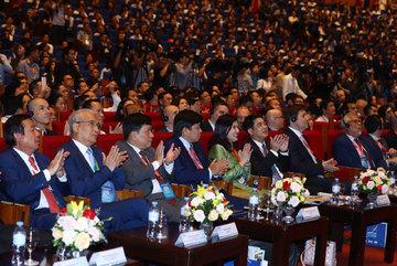 3 kiến nghị của Vietjet tại Diễn đàn Kinh tế Tư nhân 2019