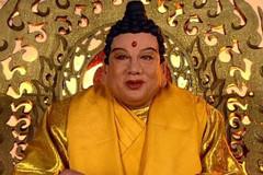 Phật Tổ của 'Tây du ký' kể được người dân quỳ lạy khi ra đường