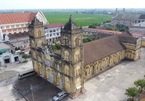 Vẻ đẹp 'độc nhất vô nhị' của nhà thờ Bùi Chu đang được xin cứu xét