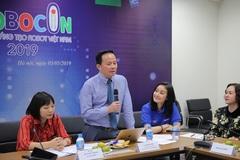 32 đội sinh viên lọt chung kết sáng tạo Robocon Việt Nam năm 2019