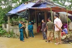 6 cô trò ở Thanh Hóa bị đâm gục trong chớp mắt