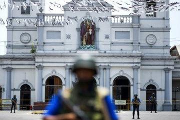Nhiều cuộc tấn công mới vẫn được lên kế hoạch ở Sri Lanka