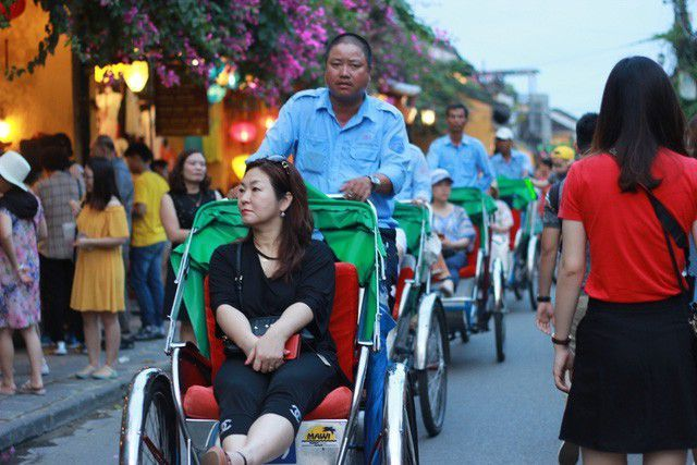 VN visa procedures blamed for lack of return visits