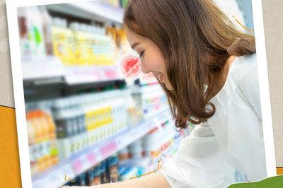 Nạp dinh dưỡng thông minh từ… sữa