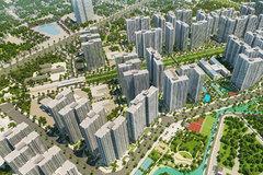 Vinhomes Smart City mang tới trải nghiệm sống chuẩn quốc tế