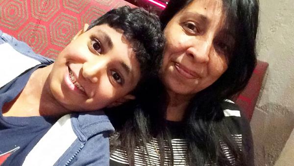 Cậu bé 13 tuổi tử vong từ trò đùa tai hại với miếng phô mai