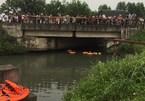 Chơi điện thoại bị bố mẹ mắng, nữ sinh lớp 8 giả nhảy sông tự tử