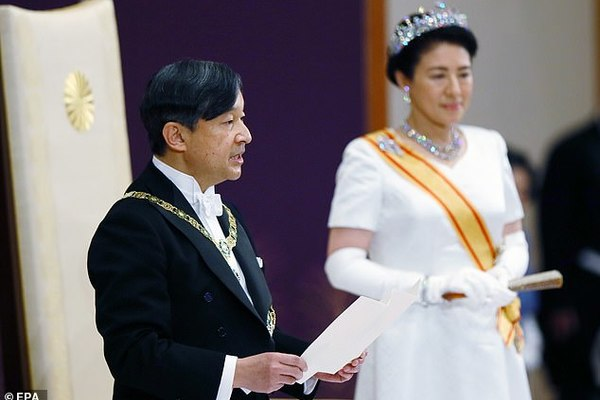 Cuộc sống làm dâu áp lực trăm bề của Hoàng hậu Nhật Bản