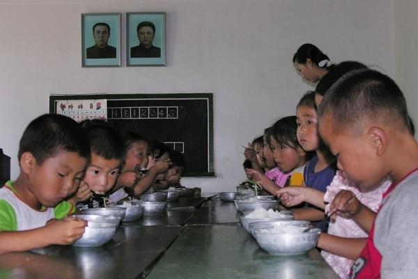 Triều Tiên,lương thực,an ninh lương thực,Liên hợp quốc,Chương trình Lương thực Thế giới,viện trợ