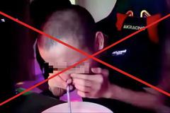 Cảnh báo xuất hiện nhiều video dạy bạn trẻ chơi ma tuý trên youtube