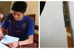 Khởi tố đối tượng đâm 6 cô trò thương vong ở Thanh Hóa