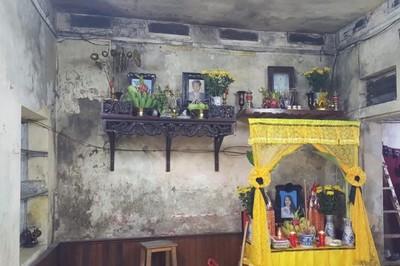 Học sinh mất mẹ sau vụ tai nạn tại hầm Kim Liên được hỗ trợ tiền ăn học
