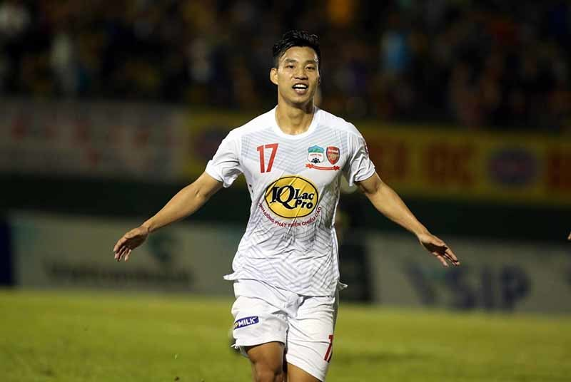 Quế Ngọc Hải, Văn Thanh trở lại trong ngày V-League vắng thầy Park