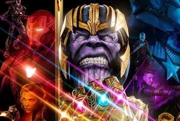 Cháy vé suốt 1 tuần, 'Avengers: Endgame' thu 230 tỷ, phá vỡ kỷ lục rạp Việt