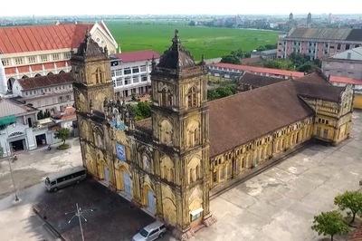 Còn 5 ngày sẽ dỡ bỏ nhà thờ Bùi Chu, Hội KTS Việt Nam lên tiếng