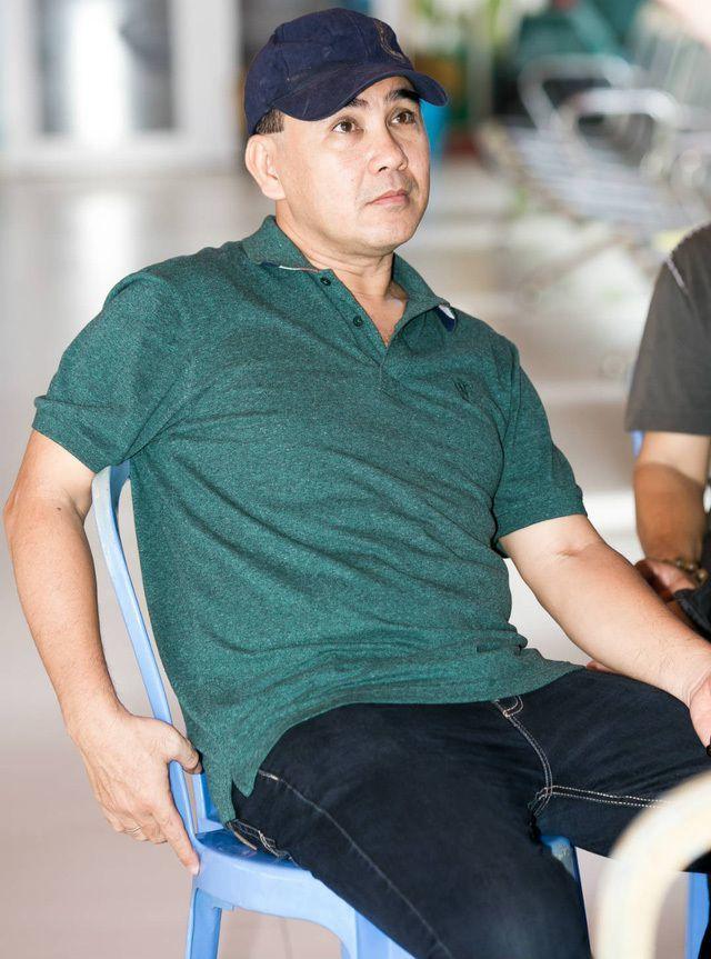 'Người kỳ lạ' Quyền Linh: Nông dân chân đất đăng ký hiến tạng