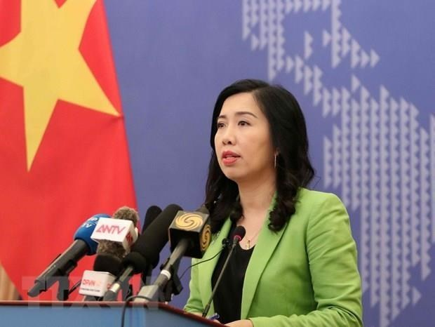 We are glad that Doan Thi Huong is reunited with family: Ministry