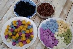 Cách làm chè khoai lang dẻo đơn giản tại nhà