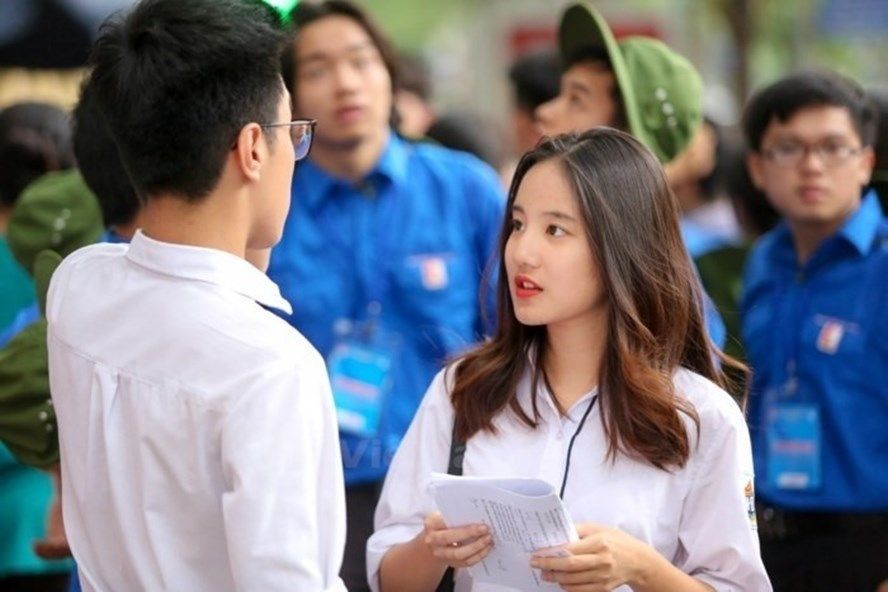 Hanoi sets public high school enrolment quota