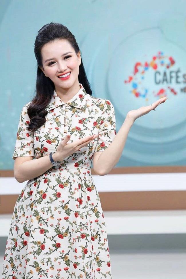 MC Vân Hugo,MC Thanh Huyền,MC Bạch Lan Phương