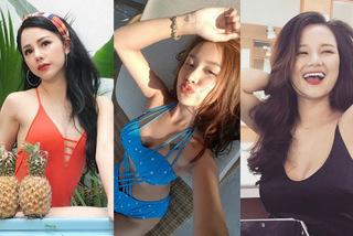 3 nữ MC có thân hình nóng bỏng nhất nhì VTV cùng làm mẹ đơn thân
