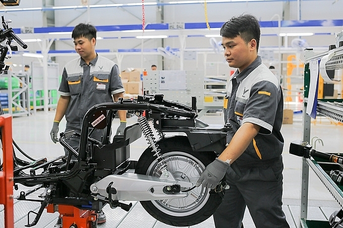 Vietnamese private sector: From zero to big leap