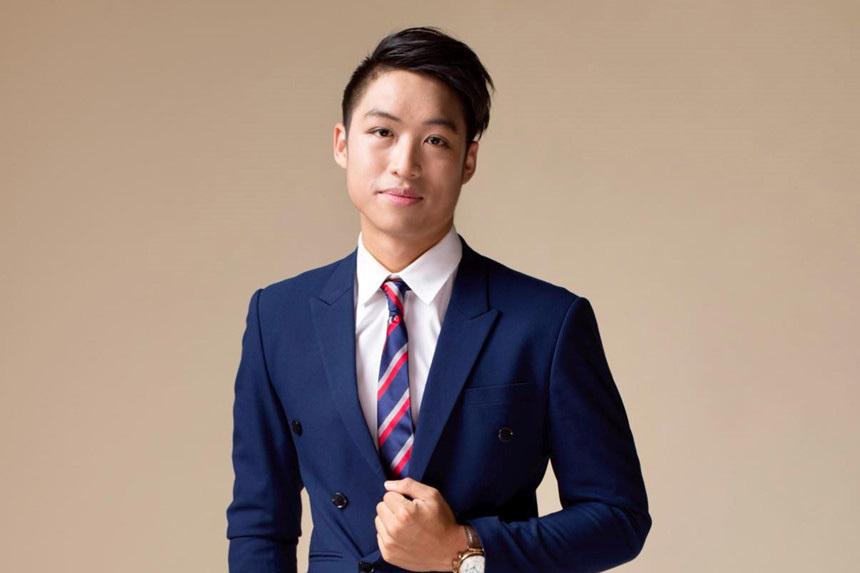 Con trai nghệ sĩ Hồng Vân xuất sắc đỗ vào trường điện ảnh Top 5 ở Mỹ