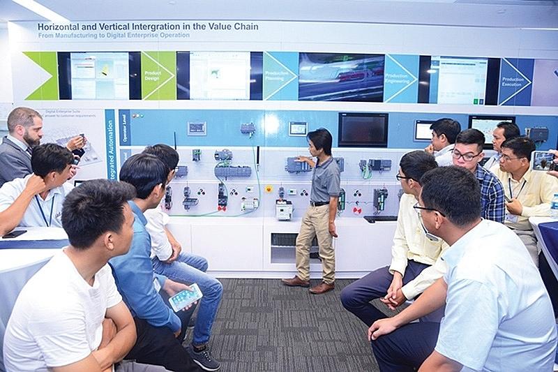 National Innovation Centre incentives entice entrepreneurs