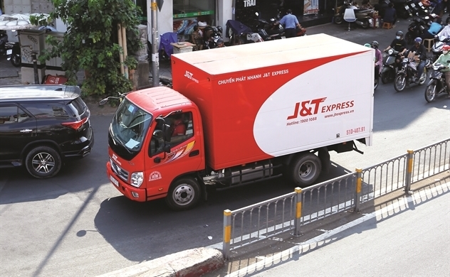 More rivals, pressure in delivery market