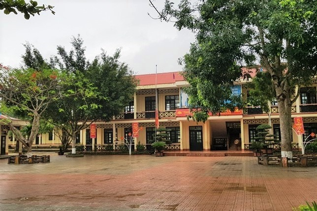 bạo lực học đường,Trường Tiểu học Đồng Lương,học sinh tiểu học,truy sát ở Thanh Hóa