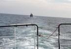 52 fishermen rescued off Da Bac Island