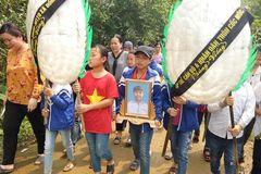 Cậu học trò xấu số trong vụ thảm sát ở trường học Thanh Hóa