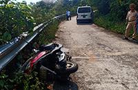 Đà Nẵng: Nữ sinh chết thảm trên đường lên đỉnh Bàn Cờ