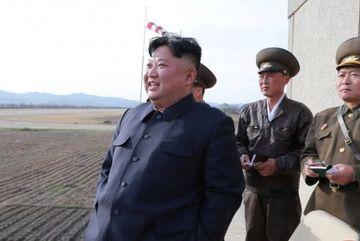 Kim Jong Un quyết gây sức ép với Mỹ?