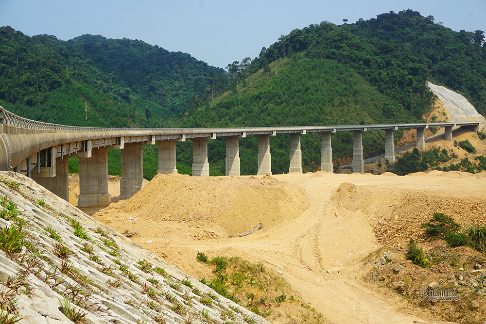 11.000 tỷ làm cao tốc xuyên vườn quốc gia Bạch Mã nối Huế - Đà Nẵng